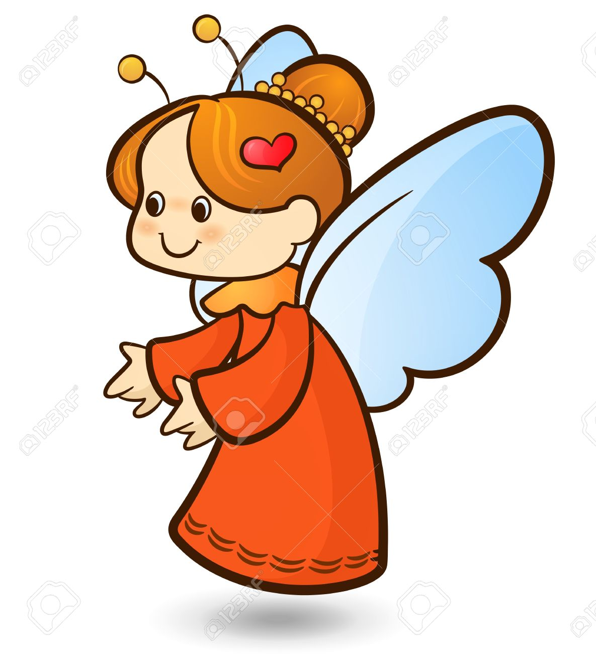 1185x1300 Fairy Clipart Angel