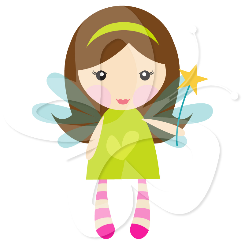801x801 Fairy Clipart Little