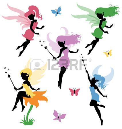 425x450 Top 71 Fairy Clip Art