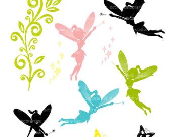 340x270 Top 68 Fairy Clip Art