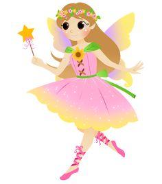 236x268 Vintage Pansy Flower Fairy Image Graphics Fairy, Flower Fairies