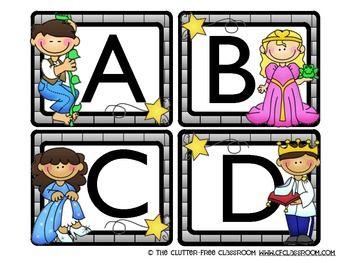 Fairy Tale Book Clipart