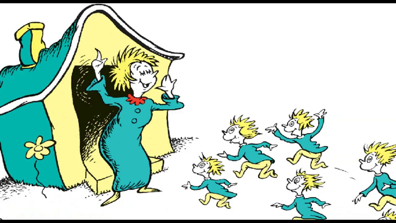 1280x720 Kids Story. Too Many Daves By Dr.seuss, Stories And Fairy Tales