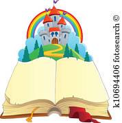 178x179 Fairy Tale Clipart And Illustration. 15,764 Fairy Tale Clip Art