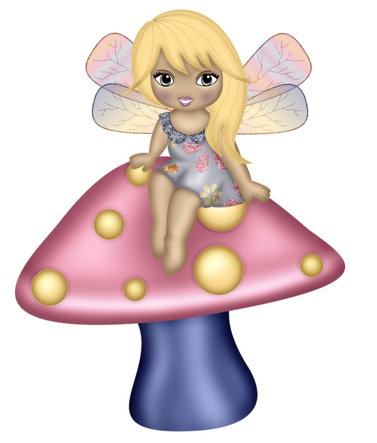 Fairy Tales Clipart