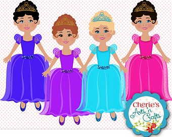 340x270 Fairy Tale Princess Etsy