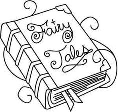 236x225 Book Fairy Clipart