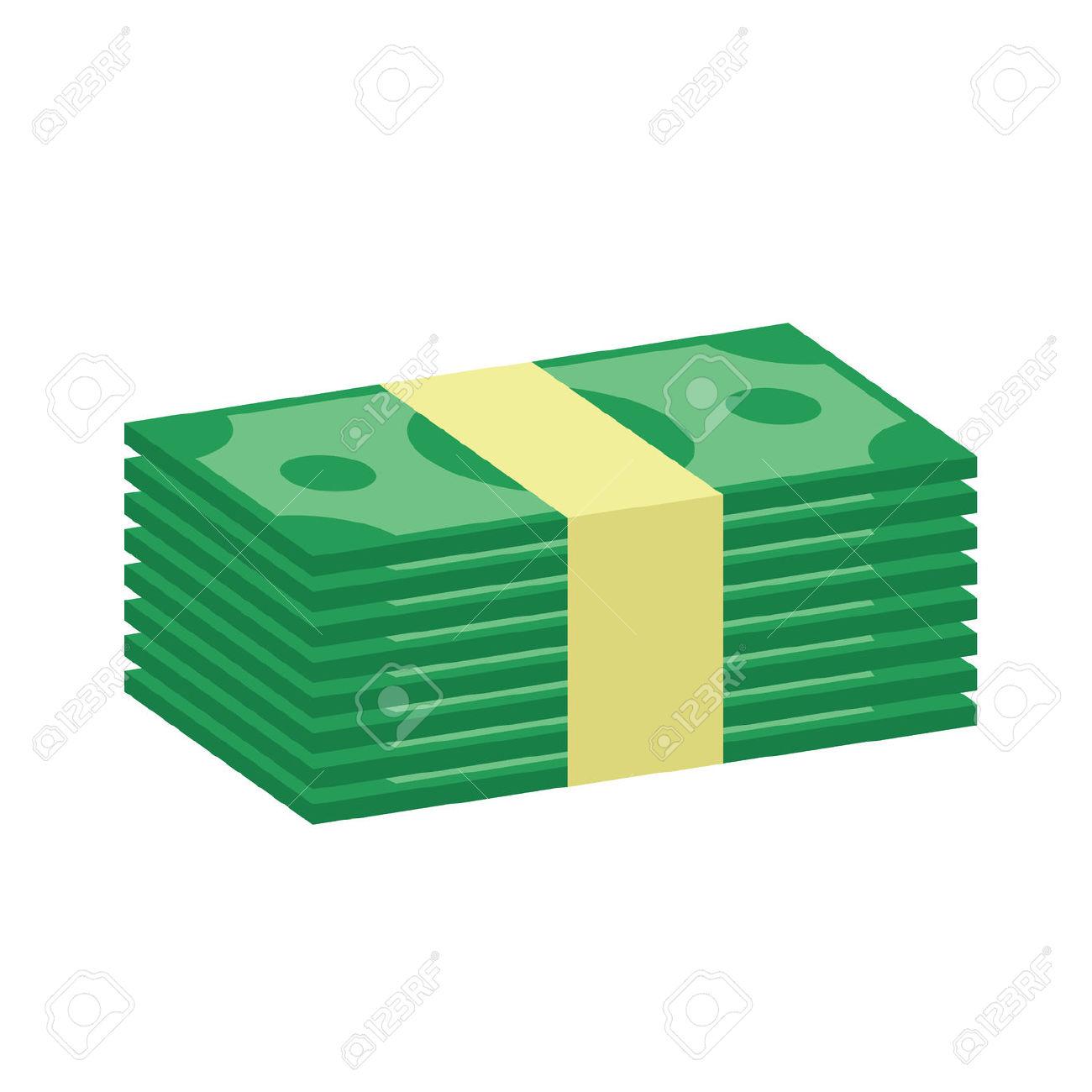 1300x1300 Cash Clipart Money Bill