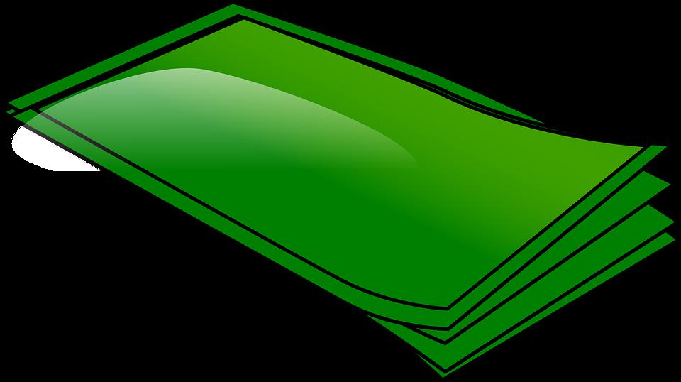 960x538 Cash Clipart Money Bill