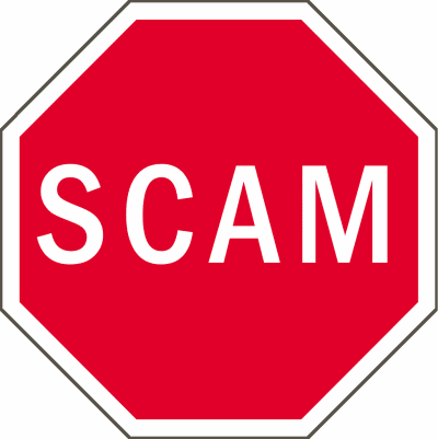 400x401 Dynamoo's Blog Fake Boss Scams Meet Ai Robocallers In A Dangerous