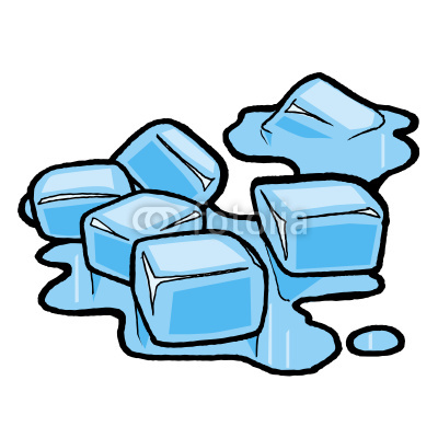 400x400 Ice Cube Clip Art Free Melting Ice Cubes By Abf, Royalty Free
