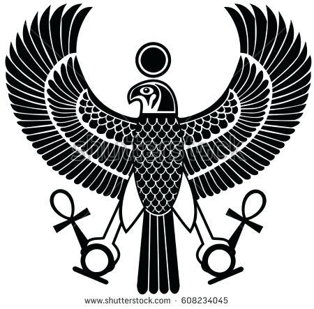 Falcon Clipart