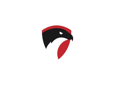 400x300 Falcon Logo By Alexander Gonzalez