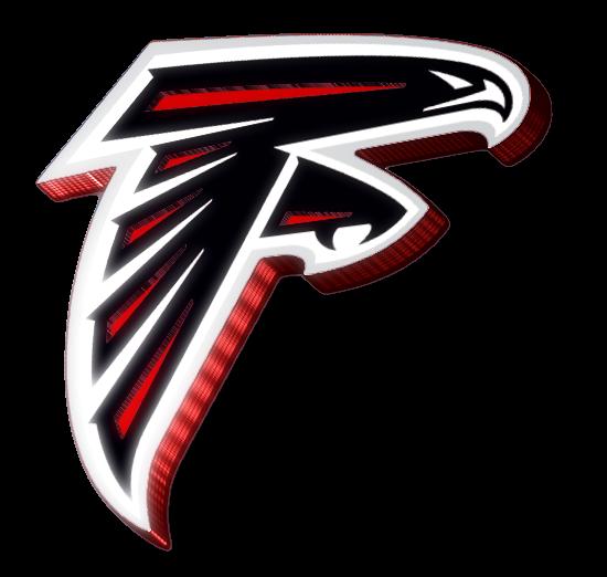 550x522 Falcon Clipart Atlanta Falcons