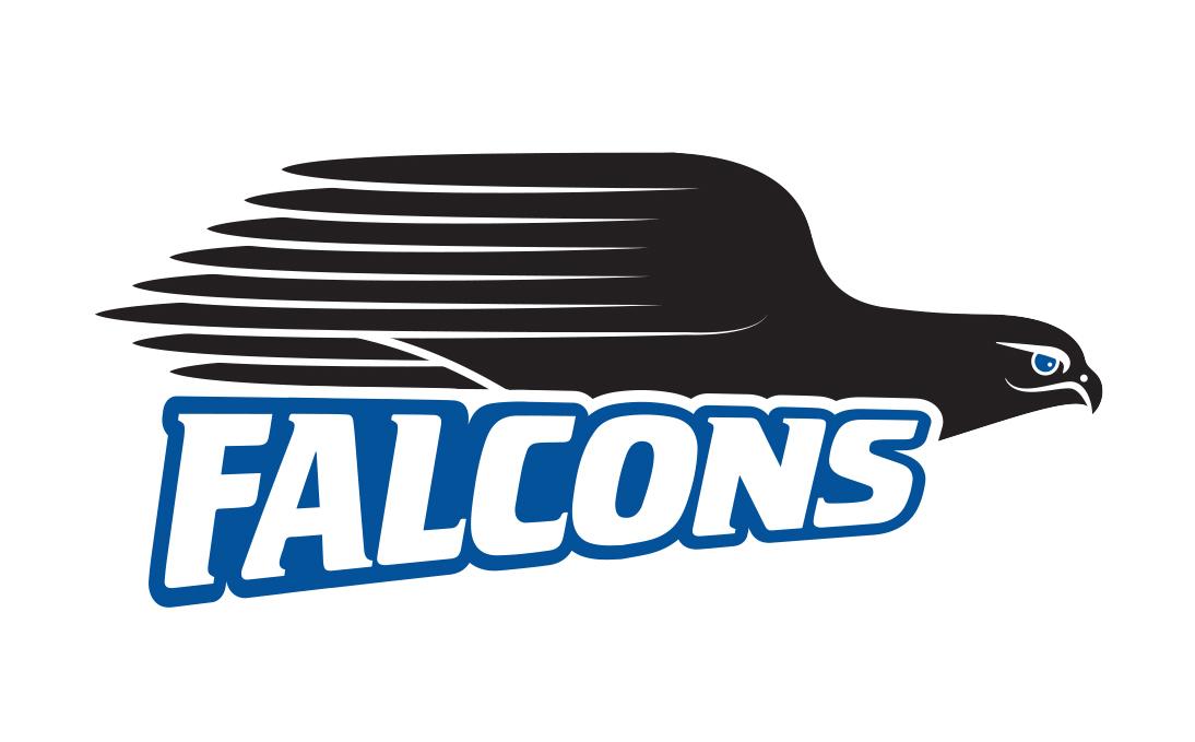 1094x679 Bcc Unveils New Falcons Logo Berkshire Community College