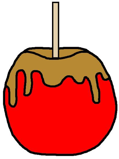 414x551 Cute Apple Clip Art Free Clipart Images 4
