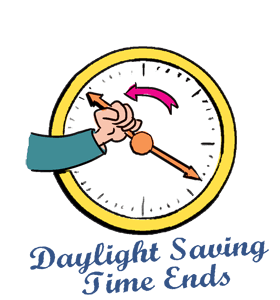 280x300 Best Pictures Of The Daylight Saving Time Ends 2016