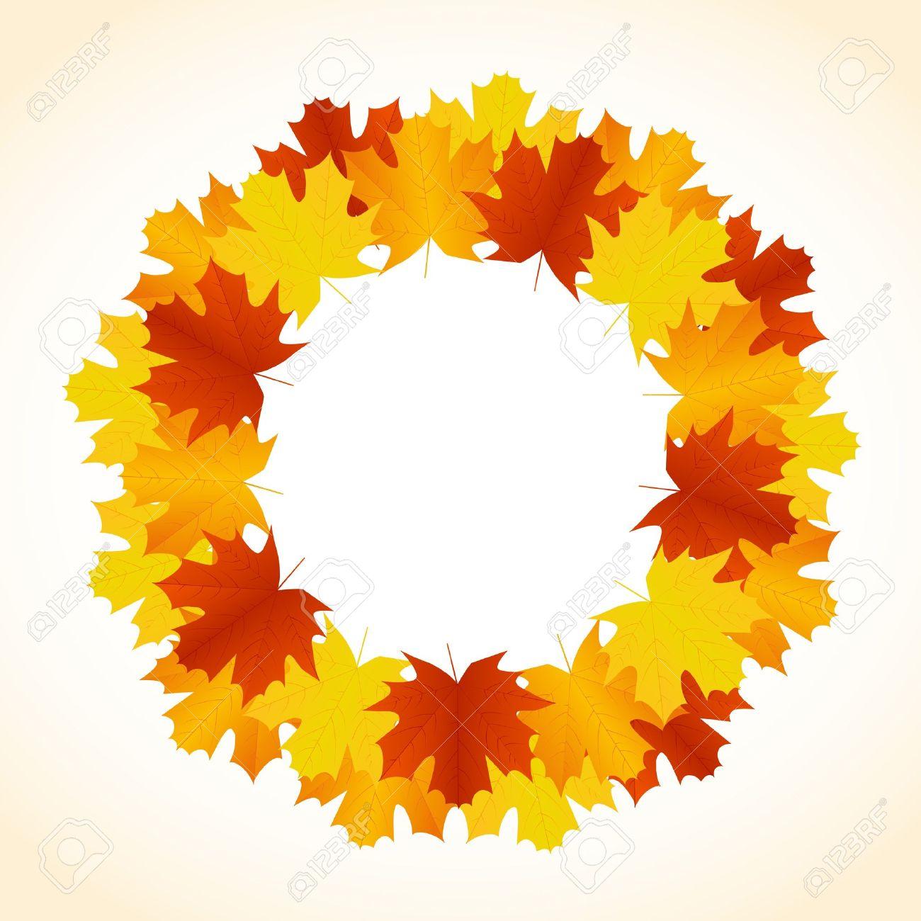 1300x1300 Wreath Clipart Thanksgiving