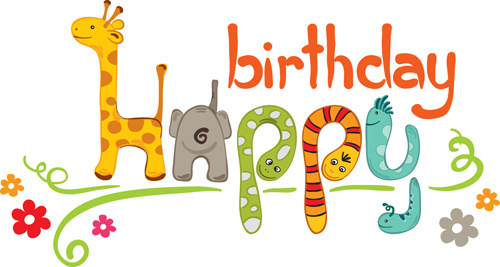 500x267 Happy Birthday Banner Clipart Free Vector Download (14,630 Free