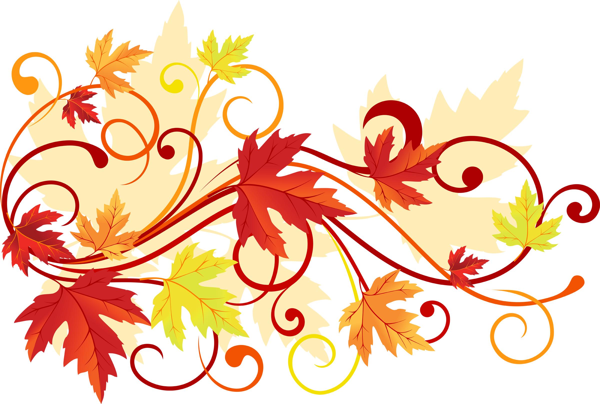 2400x1617 Thanksgiving Banner Clipart