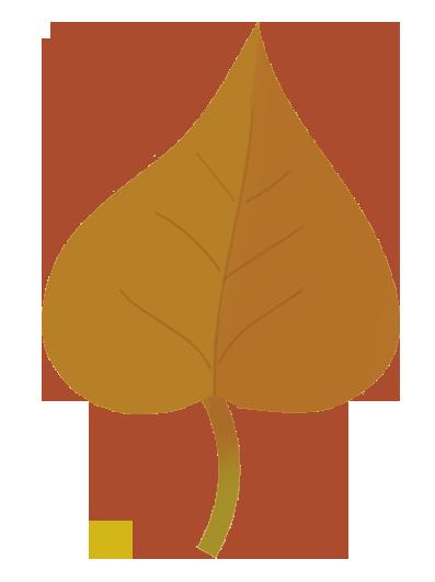 397x531 Fall Leaves Clip Art