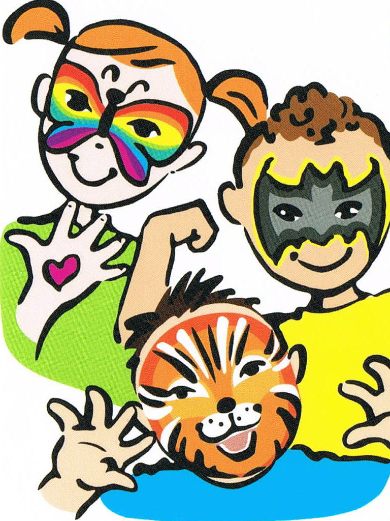 768x1024 Fall Carnival Clipart Clipart Panda