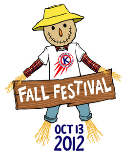 250x322 Fall Festival Games Clipart