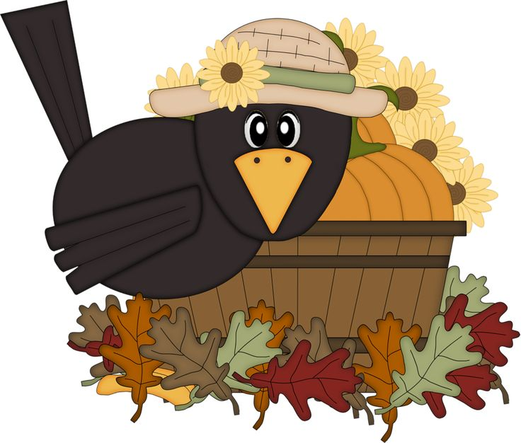 Fall Cartoon Images