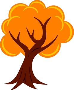249x300 Top 85 Autumn Tree Clip Art