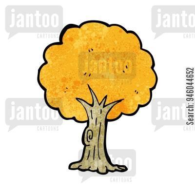 400x400 Autumn Cartoons