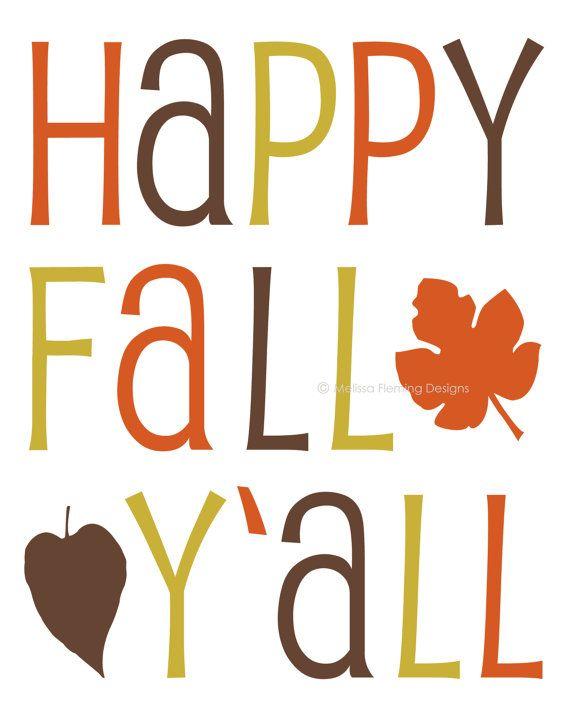 570x713 Fall Clipart Happy Fall