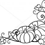 150x150 Fall Clipart Black And White Black And White Fall Clip Art 66 Free