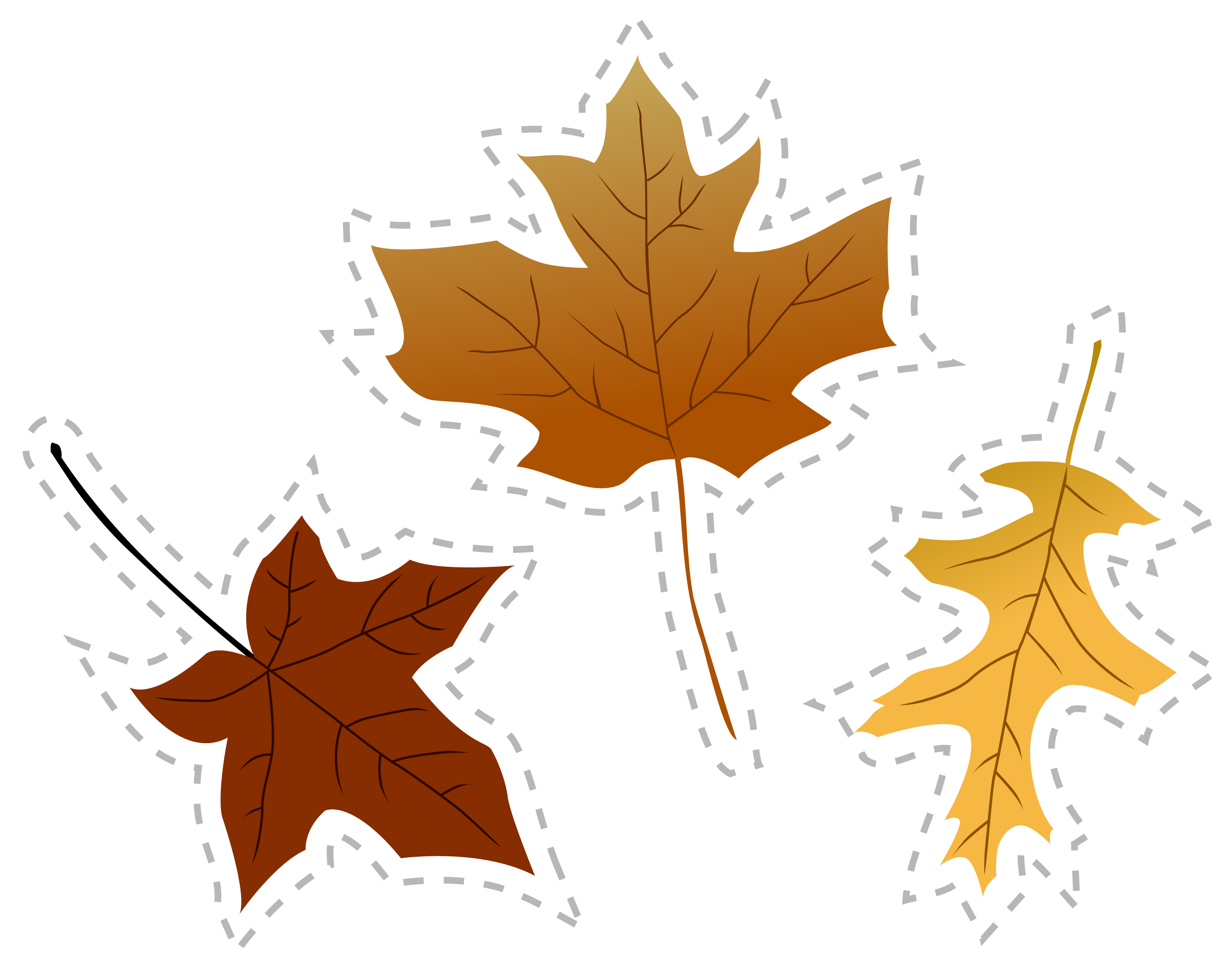 3168x2484 Harvest clipart fall decoration