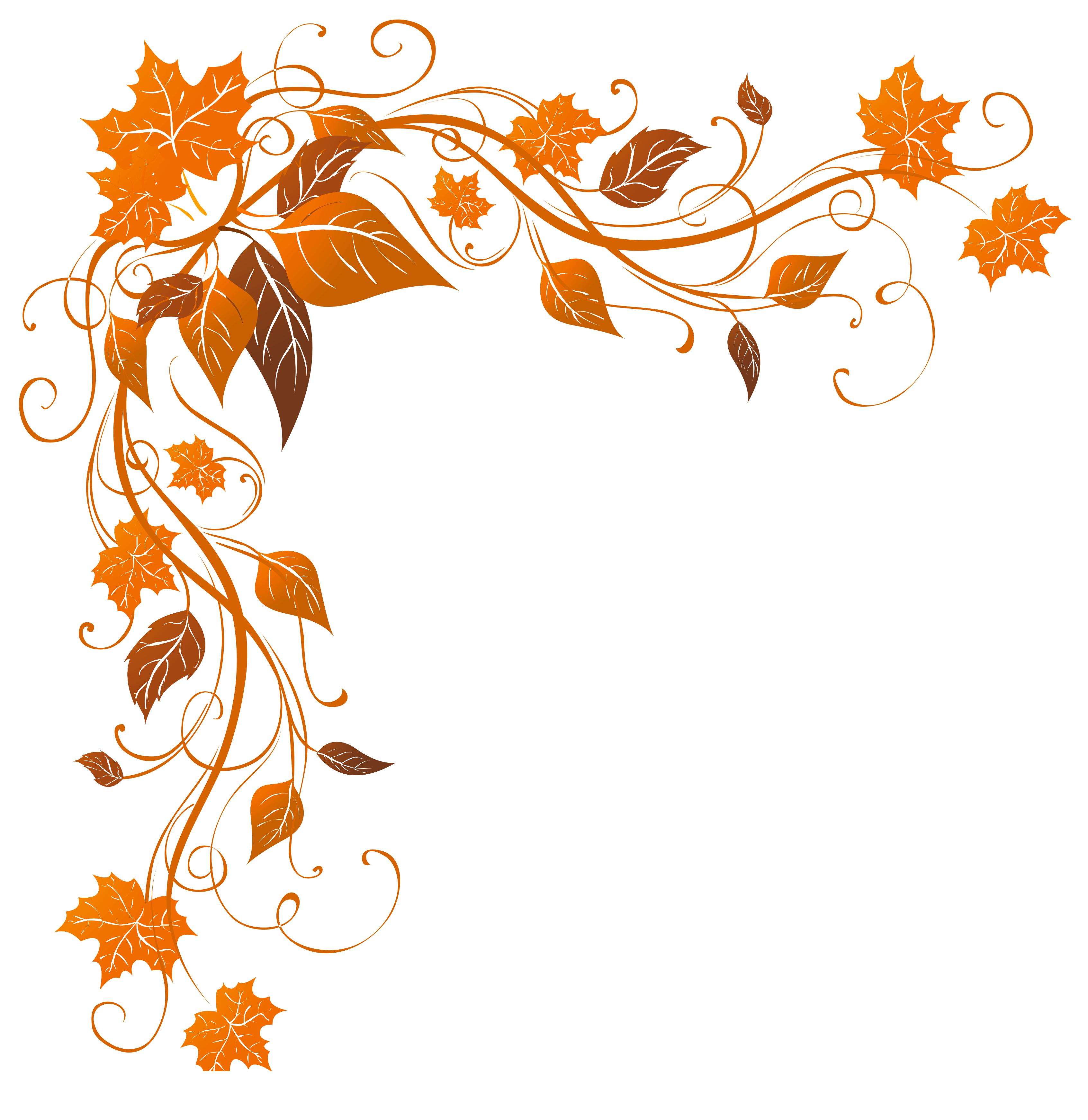 3385x3486 Transparent Autumn Decoration Png Clipart Imageu200b Gallery