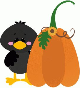 272x300 397 best Clip Art Halloween, Fall images Printable
