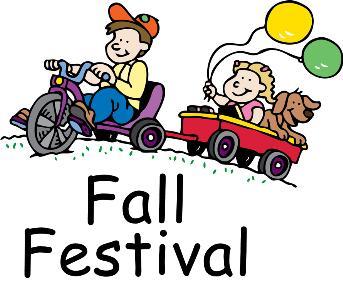 343x300 Fall Festival Church Festival Clipart
