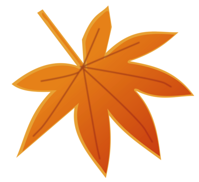400x366 Fall Leaves Transparent Background Clipart