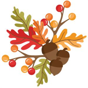 300x300 Fall Leaves Border Clipart Free Images