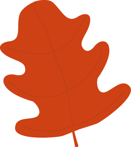 450x504 Top 80 Autumn Leaves Clip Art