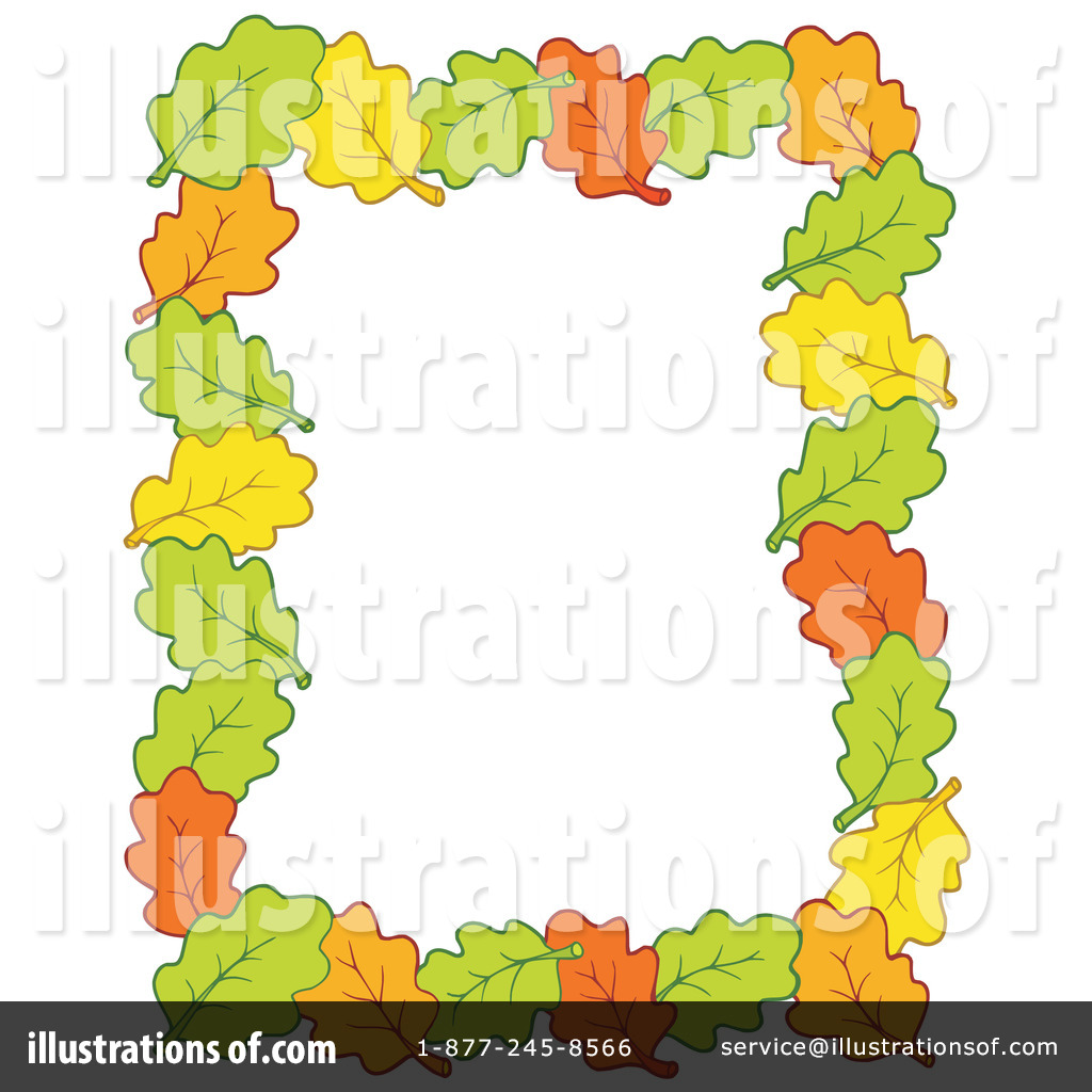 1024x1024 Fall Leaves Clipart