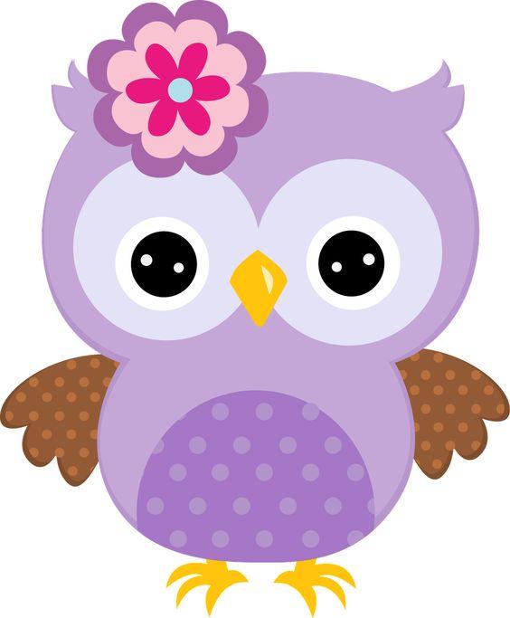 564x683 Owl Clip Art