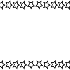268x268 Fall Leaves Page Border Clipart Clipartsgram Fall Coloring Page