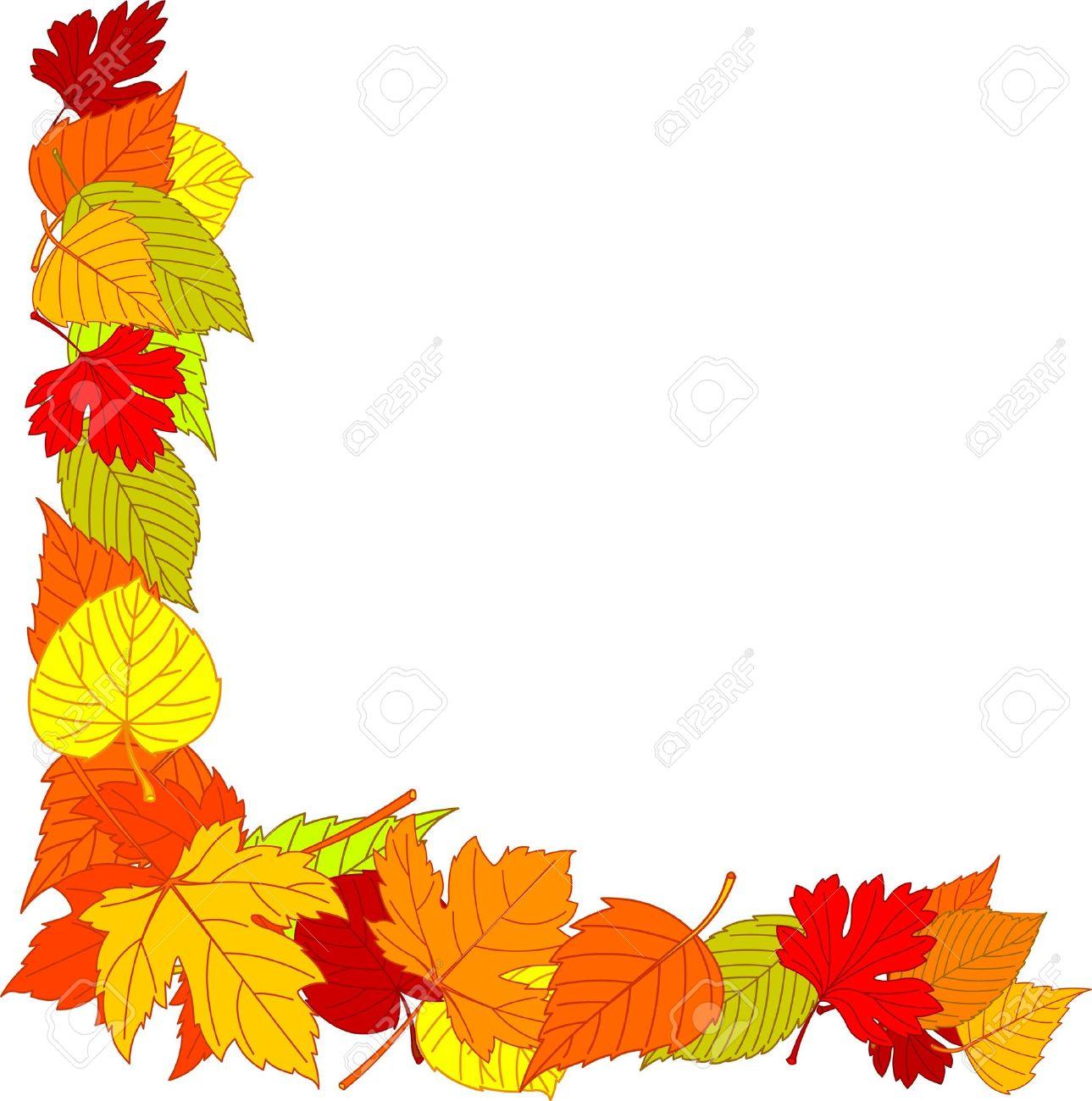 1289x1300 Leaves Clipart Corner