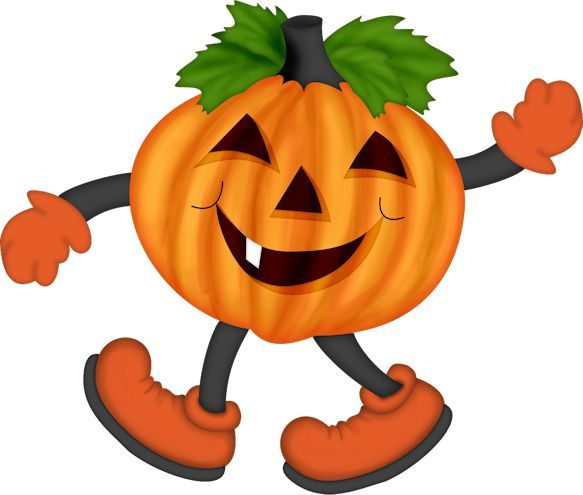 Fall Party Clipart