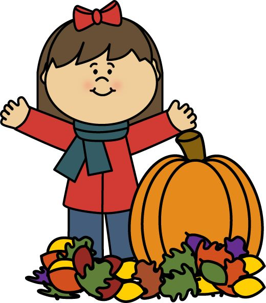 520x592 128 Best Clip Art Fall Images Pictures, Animation