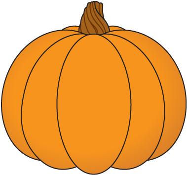 379x354 Pumpkin Fall Clip Art Free Clipart Images 2