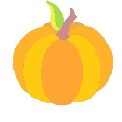400x400 55 Best Free Hand Drawn Digital Pumpkin Clip Art Images
