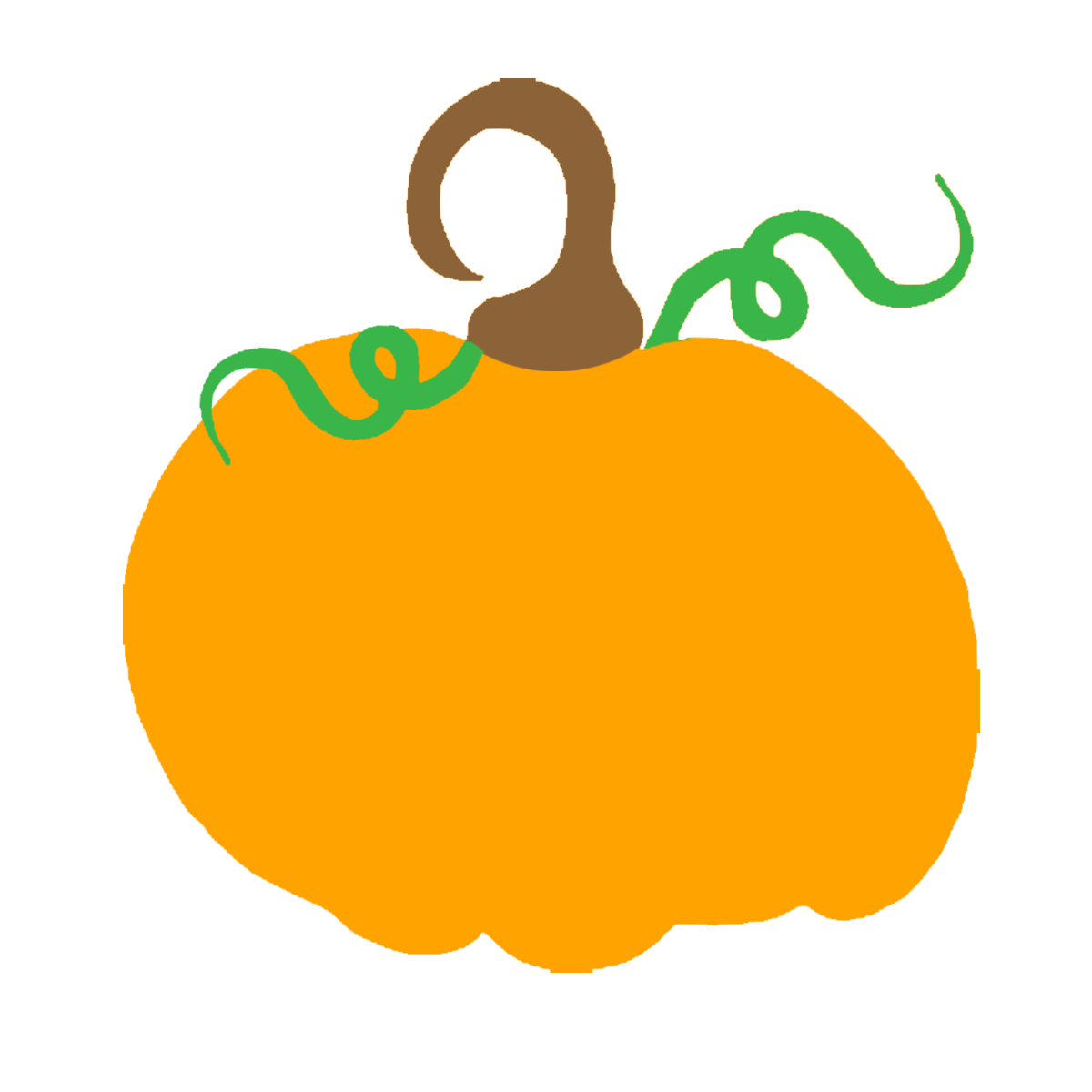 1200x1200 Pumpkin Clipart Fall On Happy Halloween Scarecrows And Clip Art