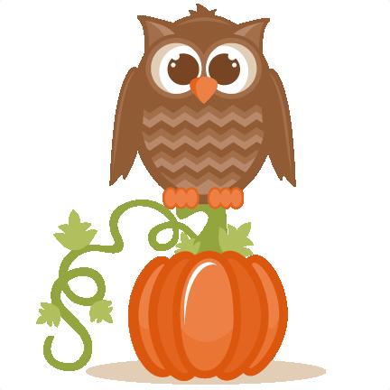 432x432 Pumpkin Clipart Owls
