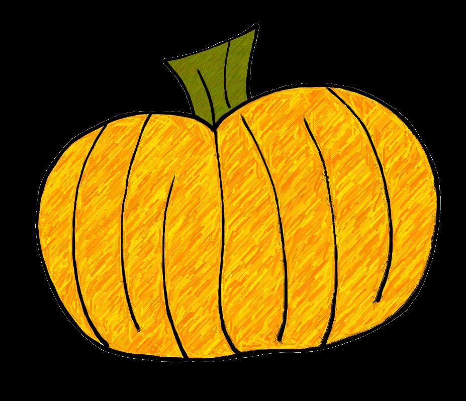 927x798 Free Pumpkin Clipart Images 8